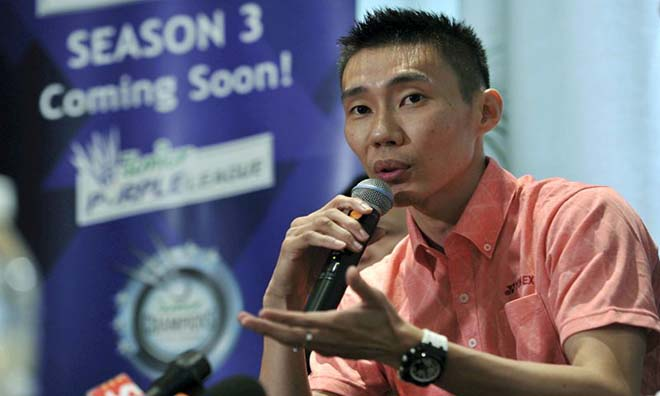 CMCO: Joyous rewards await future Hari Raya celebrations, Chong Wei tells Malaysians
