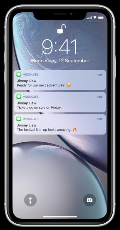 iPhone XR | Maxis