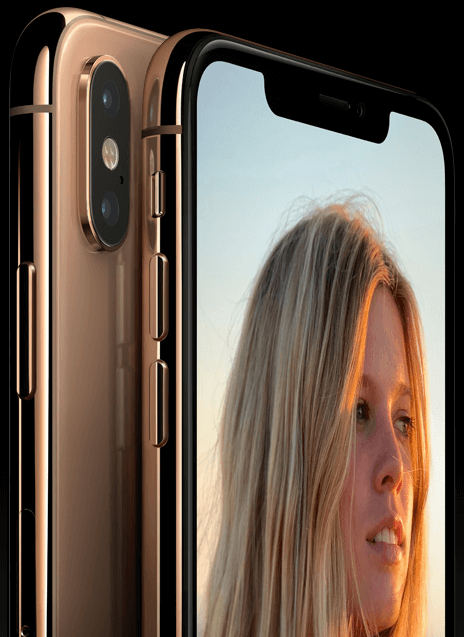 iPhone XS and iPhone XS Max   Maxis