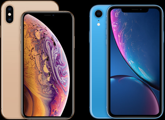 iPhone XS and iPhone XS Max | Maxis