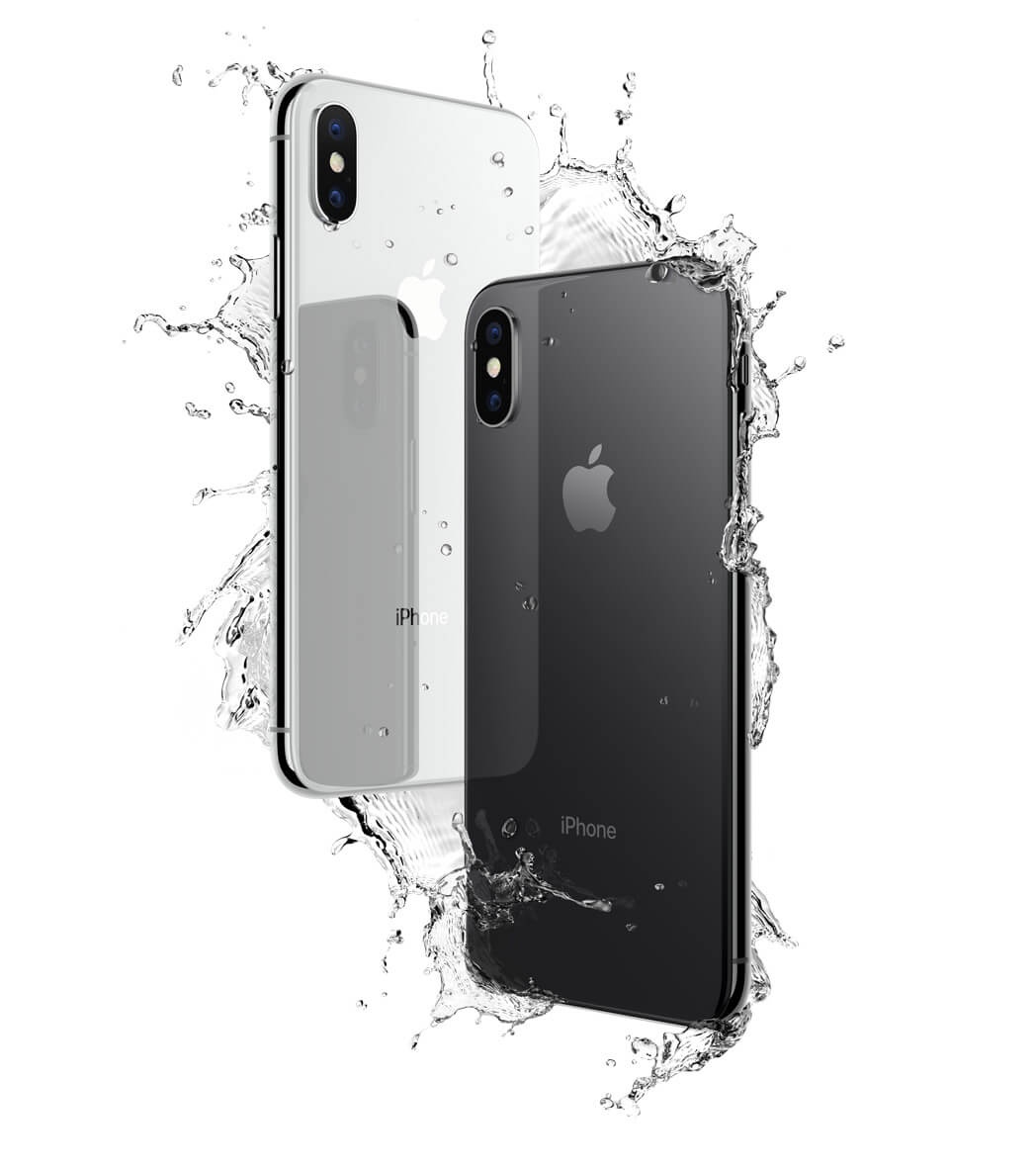 iPhone X   Maxis