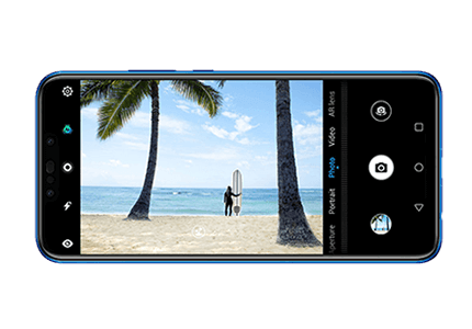 Use AI-powered Photography to Revolutionise Your Pictures