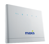 MaxisONE Go WiFi - Take Your WiFi Wherever You and Your