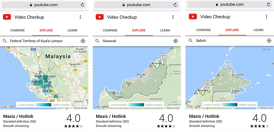 video checkup dari youtube
