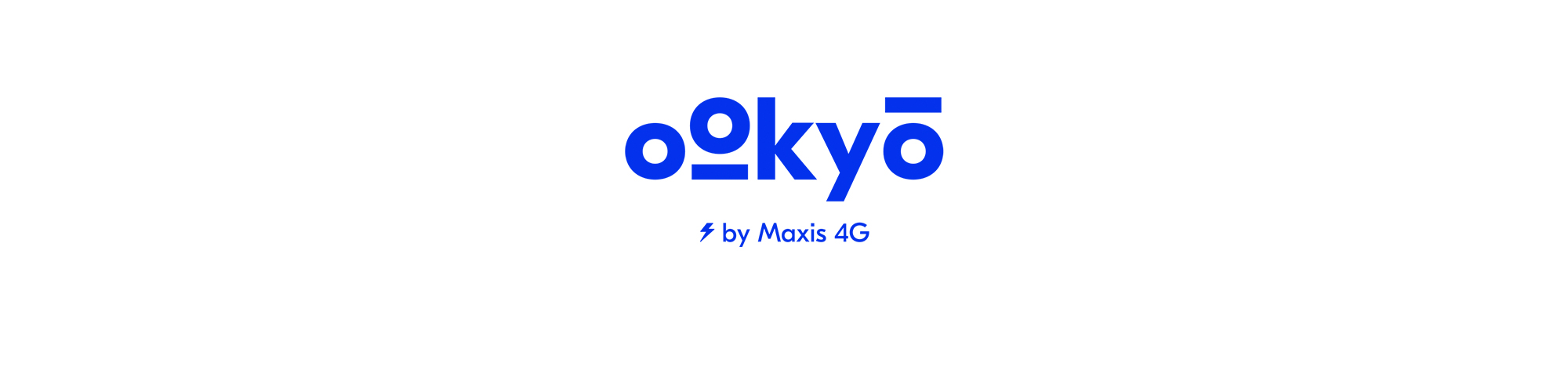Ookyo by maxis 4g