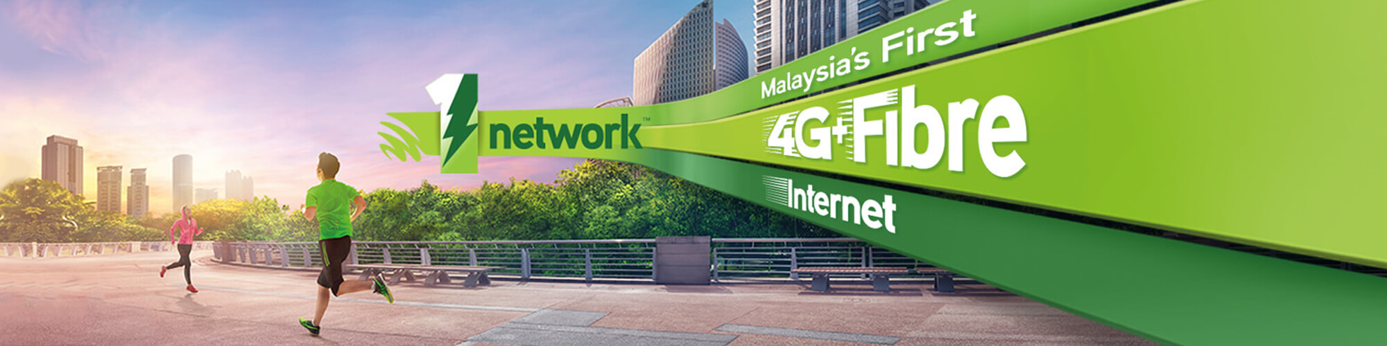 Maxis 1Network