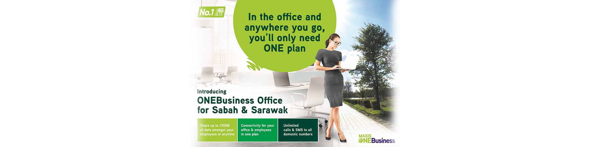 ONEBusiness Office