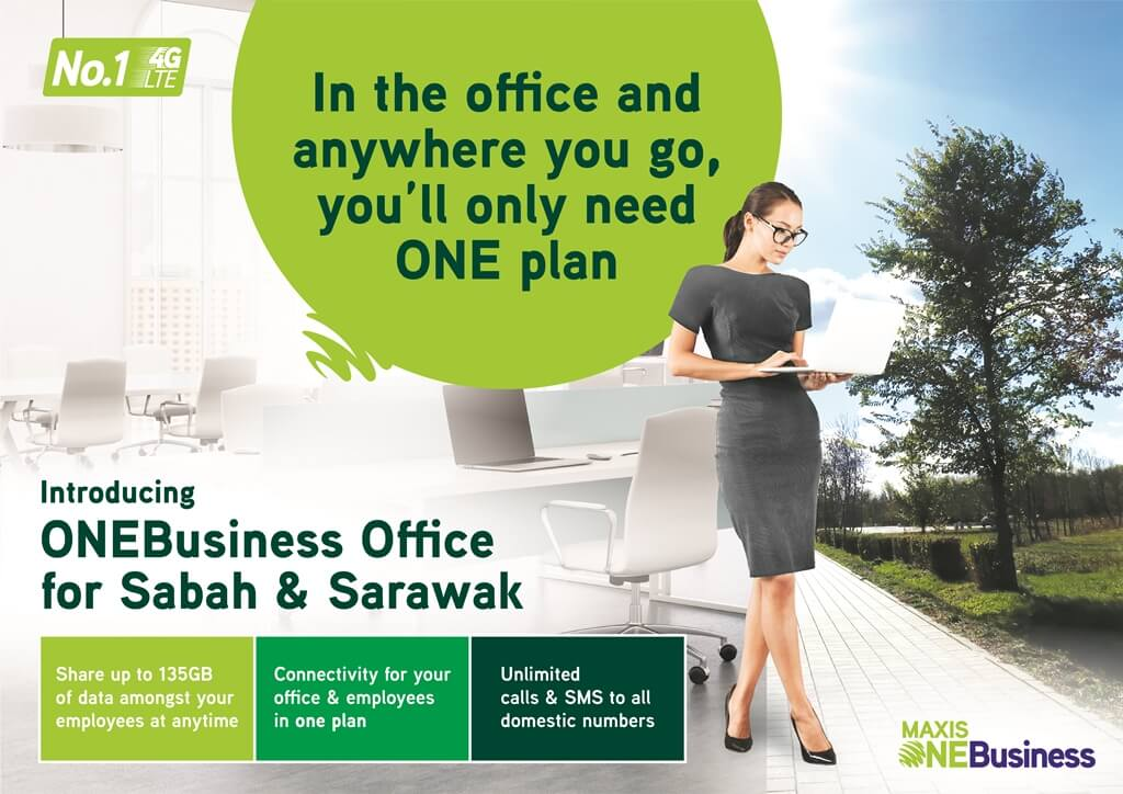 Maxis1Business