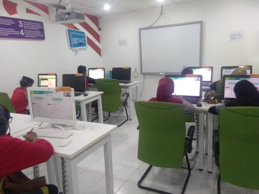 eKelas seeing a more collaborative learning environment