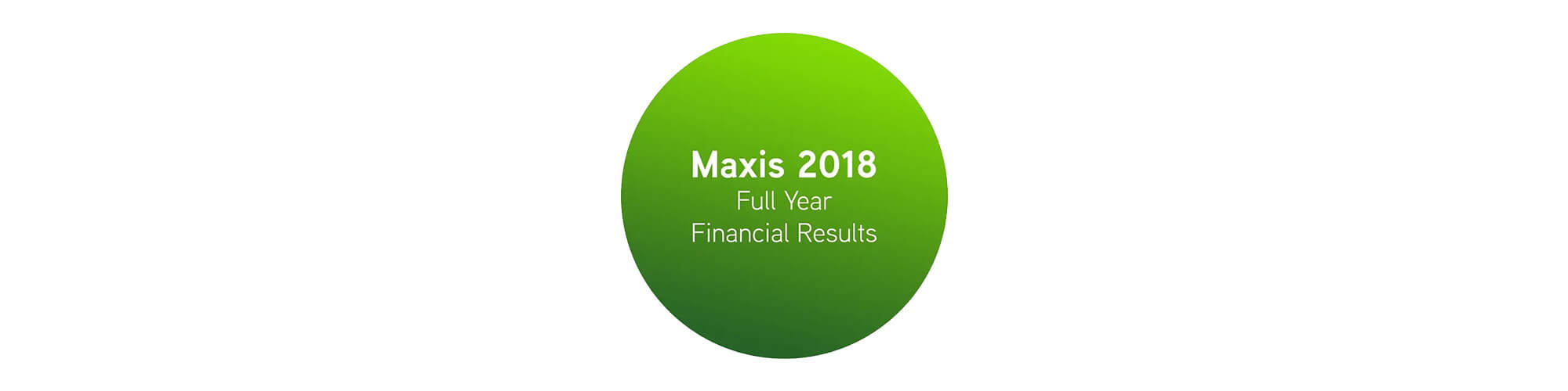 Gearing Up For Future Growth, Maxis Announces New Strategy
