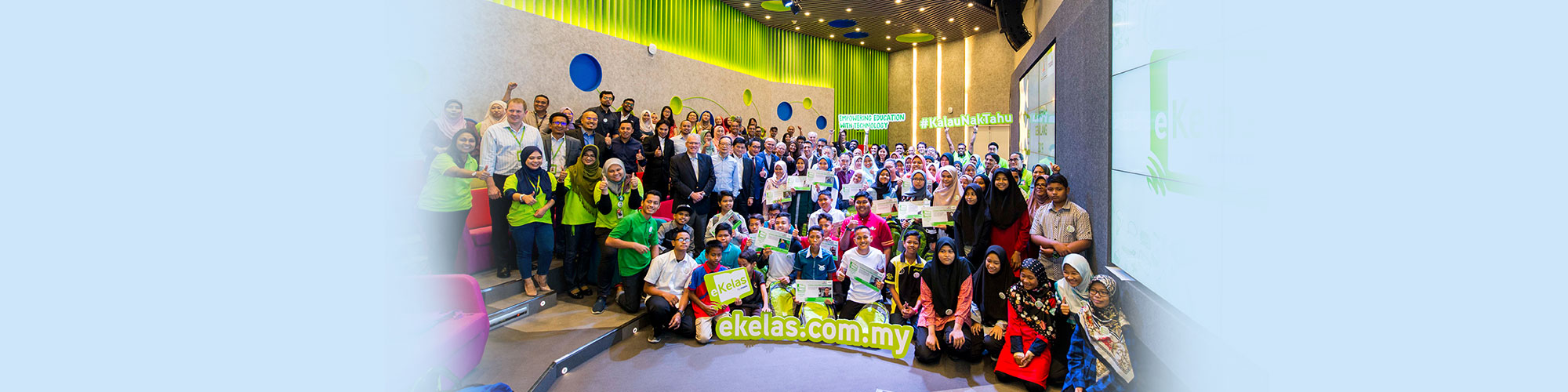 Maxis' eKelas On A Strong Growth Momentum With Expanding Student Registrations And Reach
