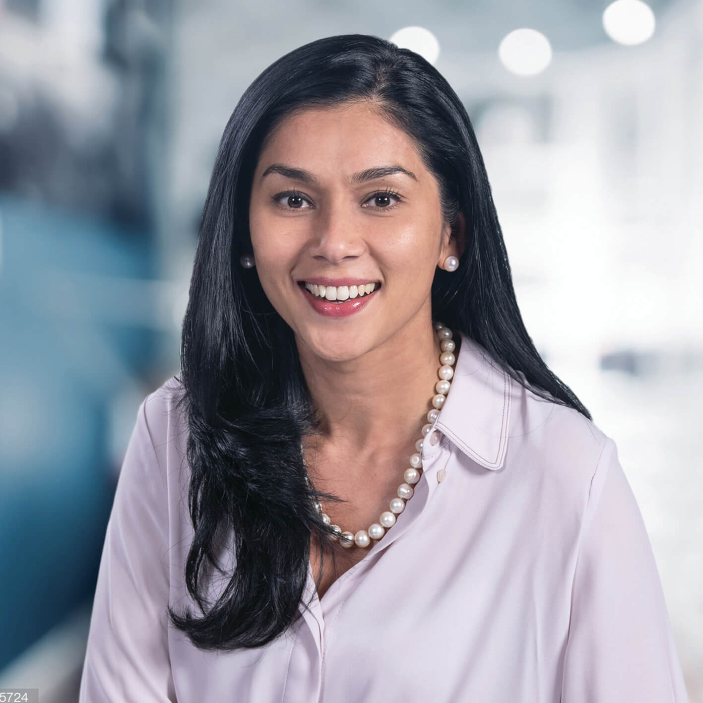 Natalia Navin, Chief Human Resource Officer, Maxis