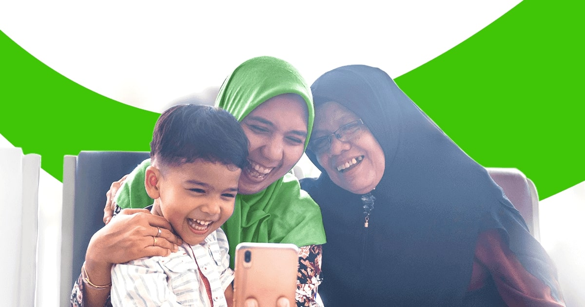 Jaringan Prihatin - Subsidies up to RM420   Maxis & Hotlink